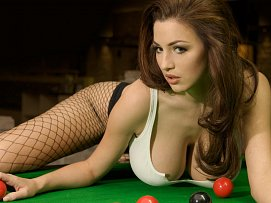 Jordan Carver wallpaper